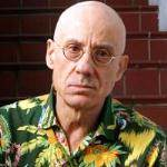 [Picture of James Ellroy]