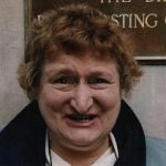 [Picture of Bella Emberg]