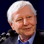 [Picture of Hans Magnus Enzensberger]