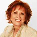 [Picture of Janet Evanovich]