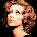 [Picture of (singer) Fairuz]
