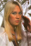 [Picture of Agnetha Faltskog]