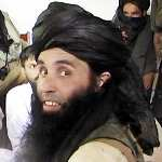 [Picture of Maulana Fazlullah]