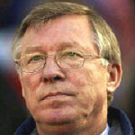 [Picture of Alex Ferguson]