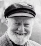 [Picture of Lawrence Ferlinghetti]