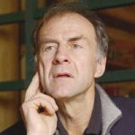 [Picture of Ranulph Fiennes]