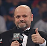[Picture of Howard Finkel]