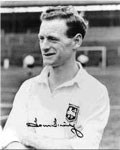 [Picture of Tom Finney]