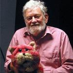 [Picture of Peter Firmin]