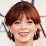 [Picture of Frances Fisher]