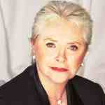 [Picture of Susan Flannery]