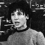 [Picture of Carole Ann Ford]