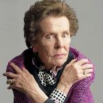 [Picture of Eileen Ford]
