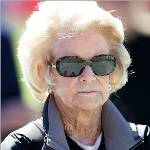 [Picture of Martha Ford]