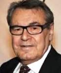 [Picture of Milos Forman]