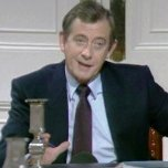 [Picture of Mr. Derek Fowlds]