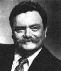 [Picture of Bernard Fox]
