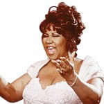 [Picture of Aretha Franklin]