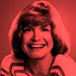 [Picture of Bonnie Franklin]