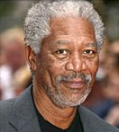 [Picture of Morgan Freeman]
