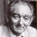 [Picture of Brian Friel]