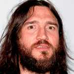 [Picture of John Frusciante]