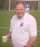 [Picture of Barry Fry]