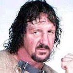 [Picture of Terry Funk]