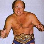 [Picture of Verne Gagne]