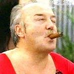[Picture of George Galloway]