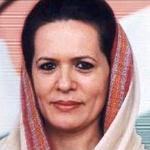 [Picture of Sonia Gandhi]
