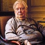 [Picture of William H. Gass]