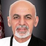 [Picture of Ashraf Ghani]