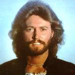 [Picture of Barry Gibb]