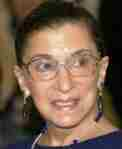 [Picture of Ruth Bader Ginsburg]