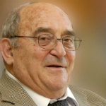 [Picture of Denis Goldberg]