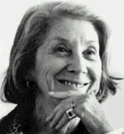 [Picture of Nadine Gordimer]