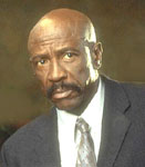 [Picture of Louis Gossett, Jr.]