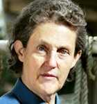 [Picture of Temple Grandin]