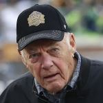 [Picture of Bud Grant]