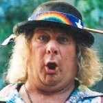 [Picture of Wavy Gravy]