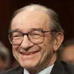 [Picture of Alan Greenspan]