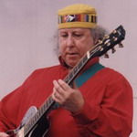 [Picture of Peter Green]