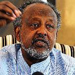 [Picture of Ismail Omar Guelleh]