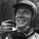 [Picture of Dan Gurney]