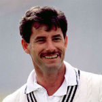 [Picture of Richard Hadlee]