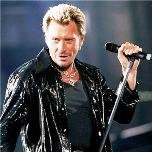 [Picture of Johnny Hallyday]