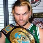 [Picture of Jeff Hardy]