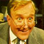 [Picture of Robert Hardy]