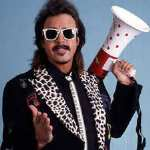[Picture of Jimmy Hart]